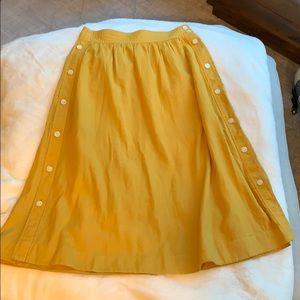 Beautiful Madewell skirt